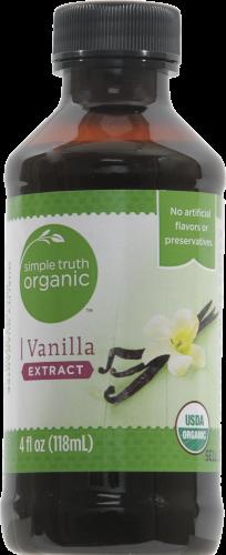Seasonings, Simple Truth™  Organic Vanilla Extract (4 oz Bottle)