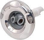 Waterway Jet Internal 5 Scallop 3″ Diameter Stainless Steel Mini Twin Roto