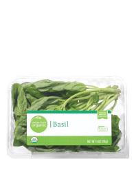 Fresh Seasonings, Simple Truth Organic™ Basil