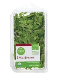 Fresh Seasonings, Simple Truth Organic™ Marjoram