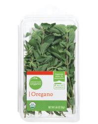 Fresh Seasonings, Simple Truth Organic™ Oregano