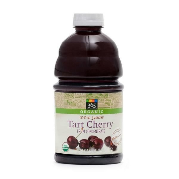 Juice Drink, 365® Organic Tart Cherry Juice (32 oz Bottle)