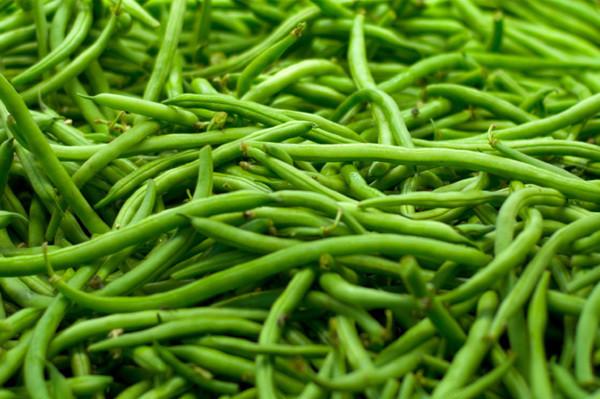Fresh Green Beans, Green Beans (16 oz Bag)