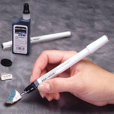 Rapidograph Stainless Steel Tip Pen