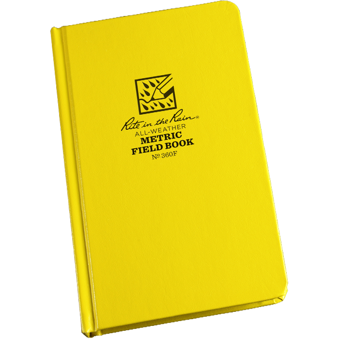 Metric Field Notebook