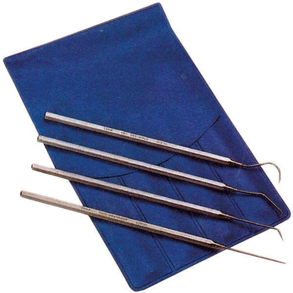 Prober Tool Set