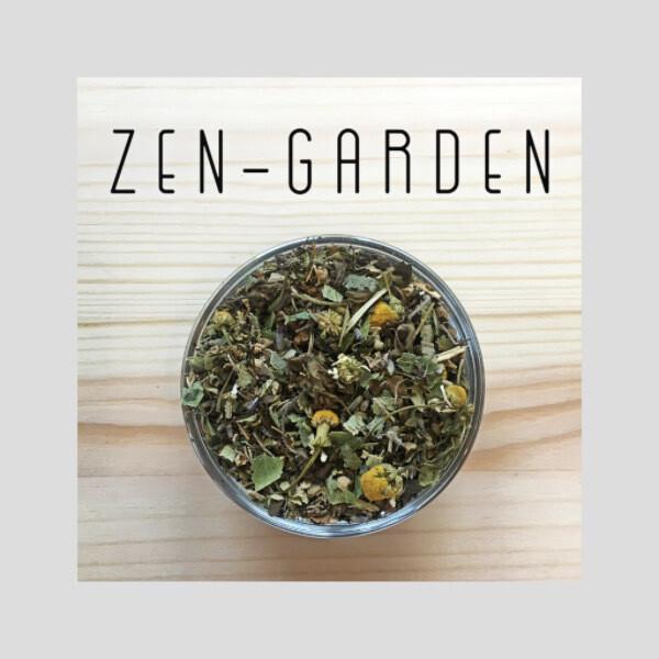 Zen-Garden : 50g Loose-Leaf