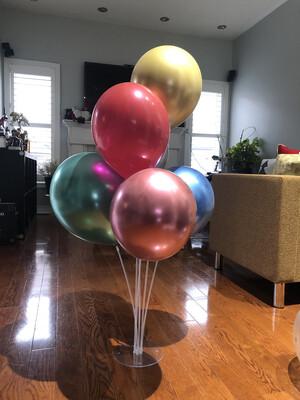 Table Balloon Bouquet