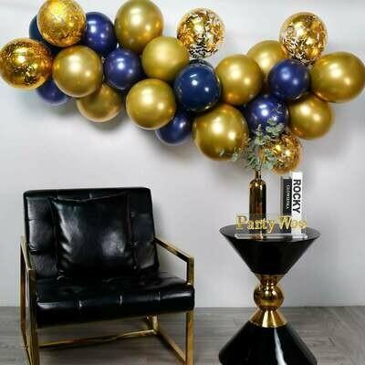 Birthday Balloon Garland ,Party Balloon Arch,Craft Supplies & Party ,Wedding Balloon Kit,Party Balloon Decoration