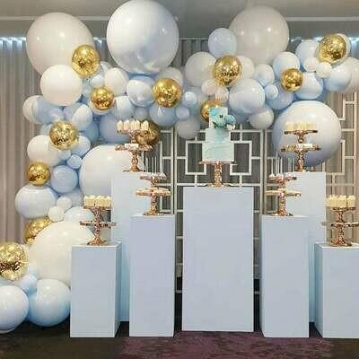Wedding Balloon Garland ,Party Balloon Arch,Craft Supplies & Party ,Wedding Balloon Kit,Party Balloon Decoration,Craft Supplies