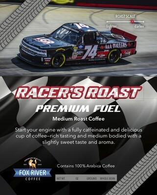 Premium Fuel - Medium Roast Coffee