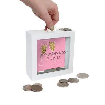 Mini Change Box - Prosecco Fund