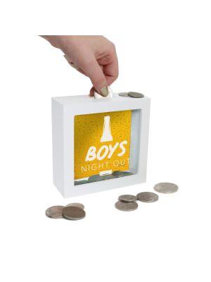 Mini Change Box - Boys Night Out