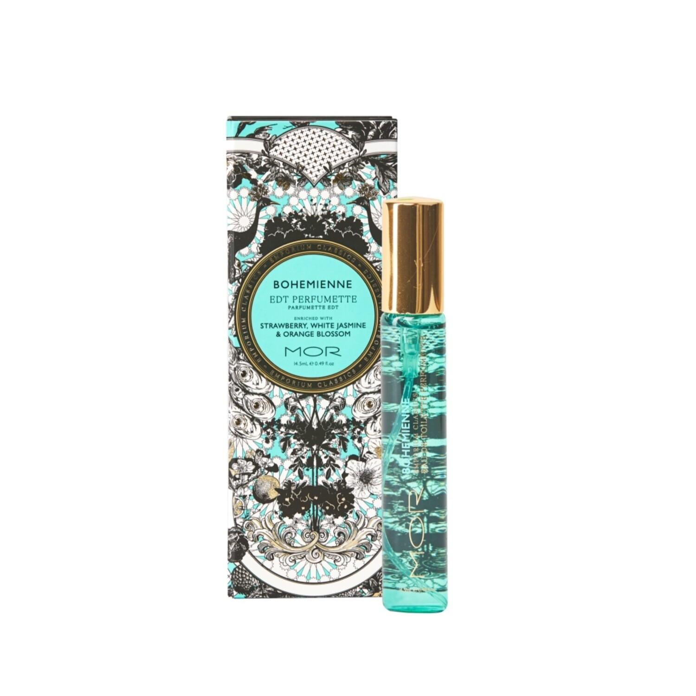 MOR Bohemienne Perfumette Spray