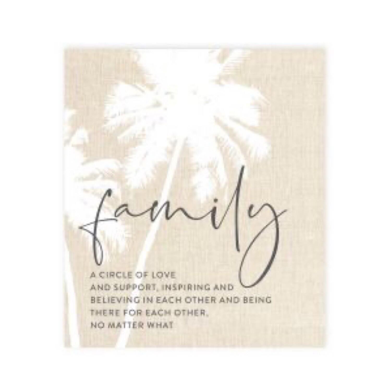 Splosh Family Verse