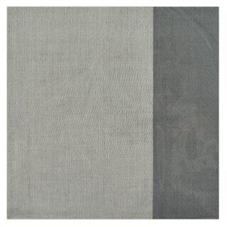 Napkins Grey Stripe HH5316