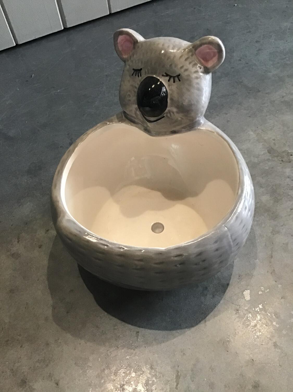 Koala Planter Med