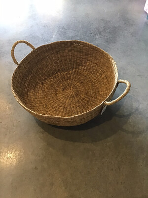 Tahoe Seagrass Basket Small ST2400