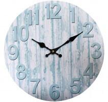 Clock Rip 34cm LC9804