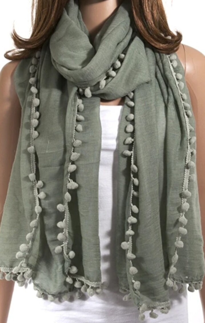 Scarf S5754