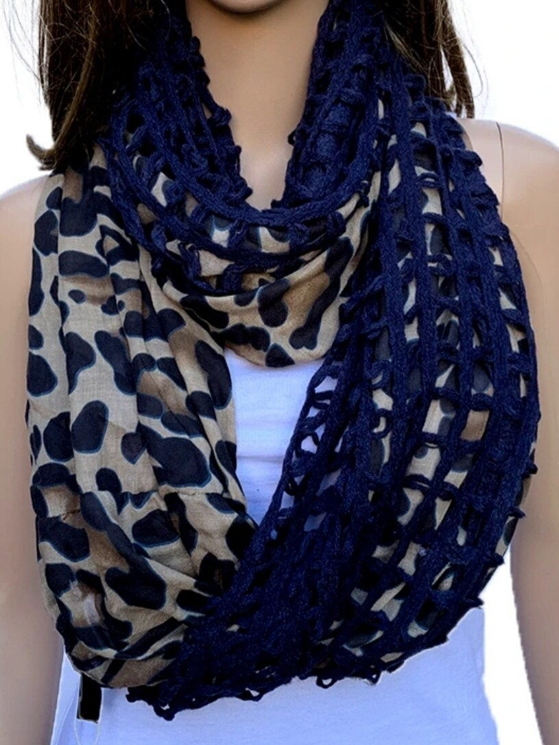 Scarf S8312