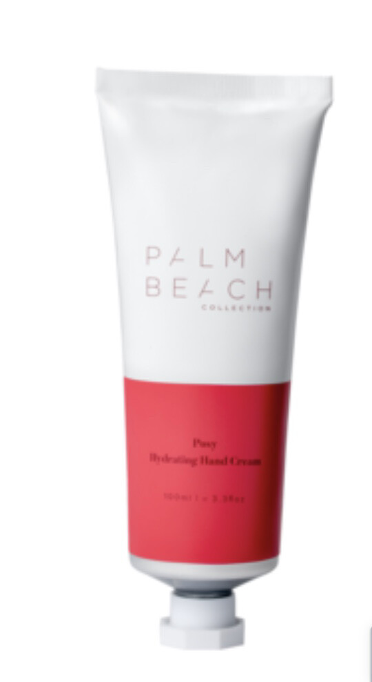 Palm Beach Hand Cream - Posy