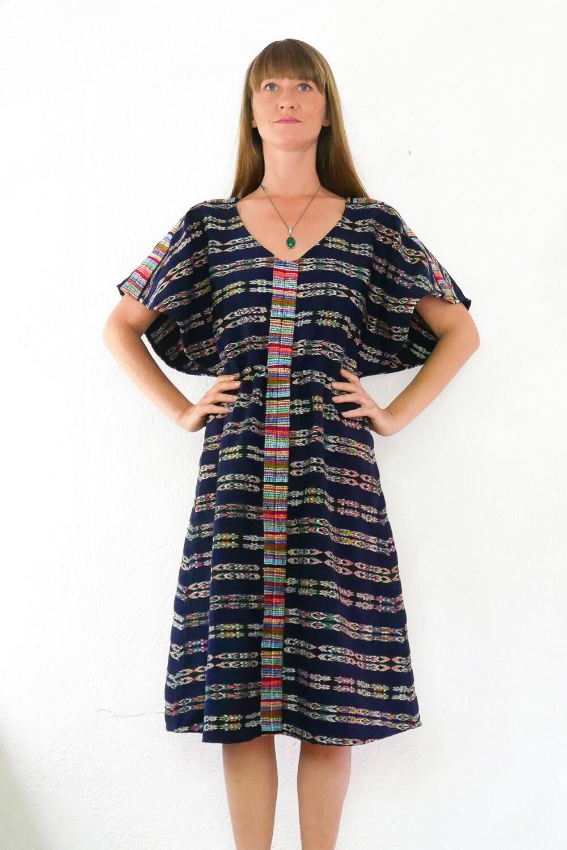 YAKAYA Damen Kleid Goddess Midi Dress