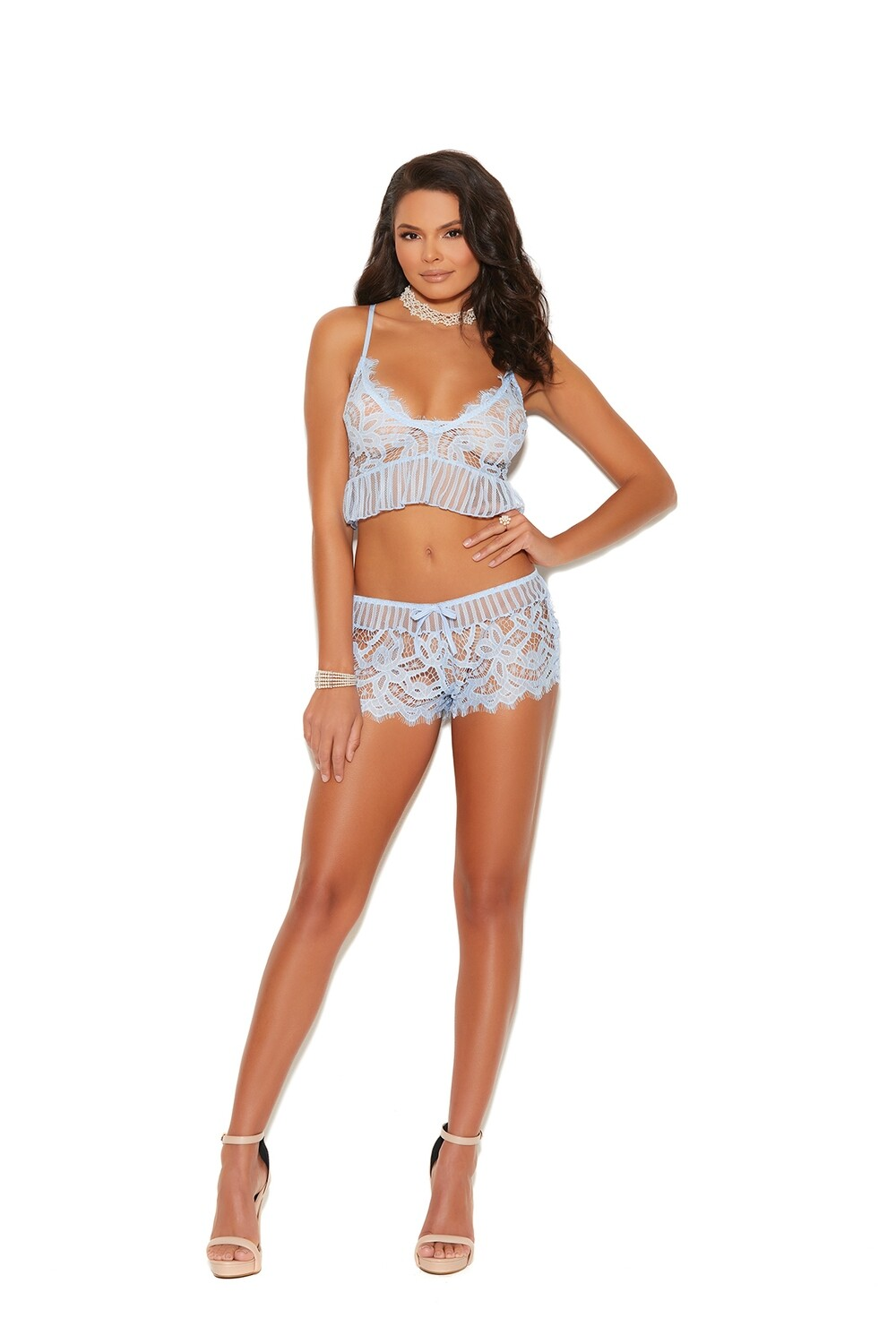 Lace Camiset