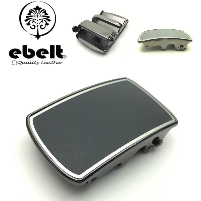 皮帶扣自動扣 Belt Auto locked Buckle - 3.3-3.5cm 適用 strap fit - BK006