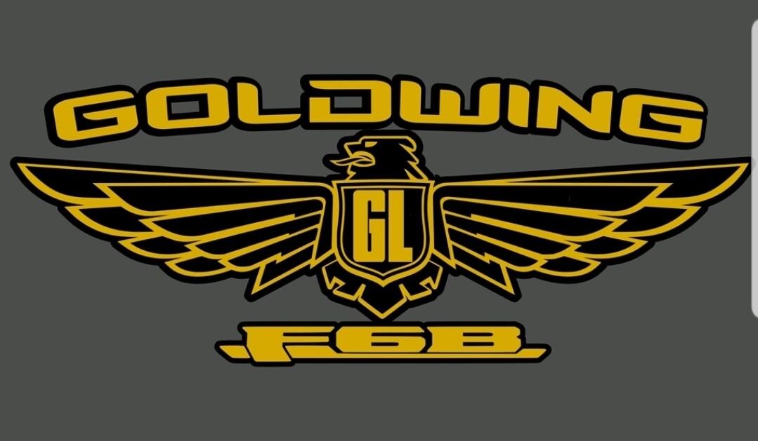 Goldwing F6B edition short sleeve