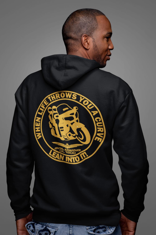 Goldwing hoodie