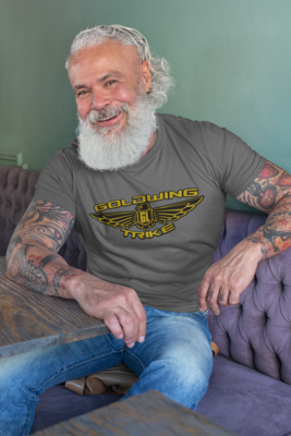 Goldwing trike T-shirt