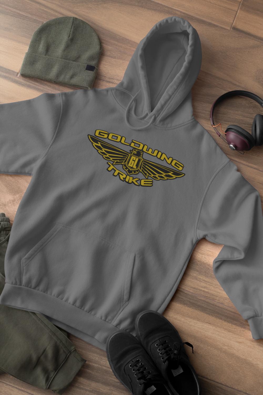 Goldwing trike hoodie