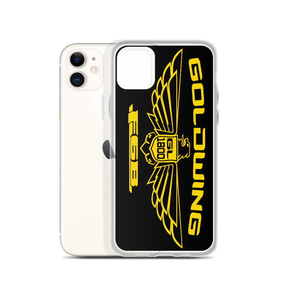Goldwing F6B phone case iPhone Case