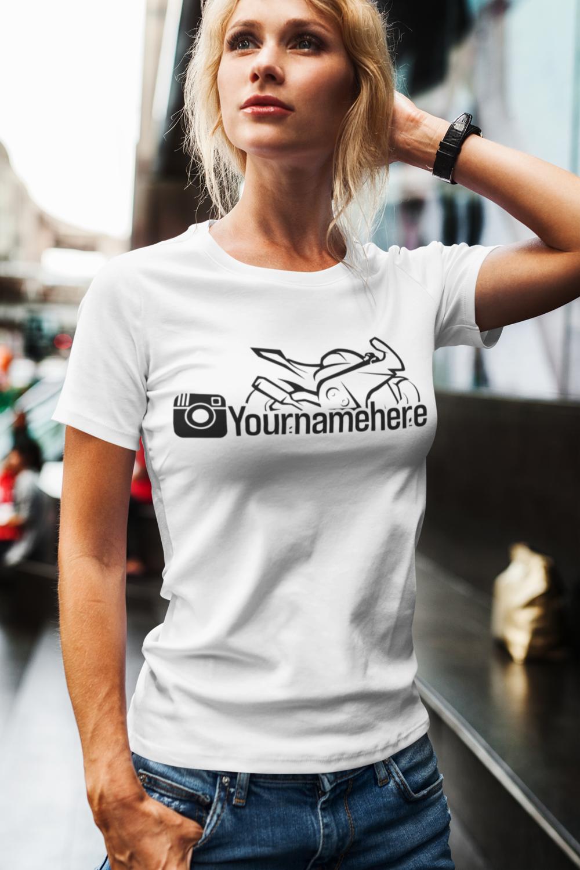 Custom instagram shirts