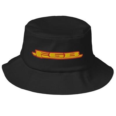 Goldwing F6B Old School Bucket Hat
