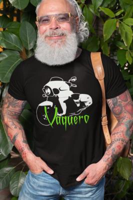 Vaquero Shirt 2020