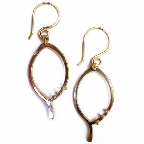 Basic Earrings - 14K Gold Fill