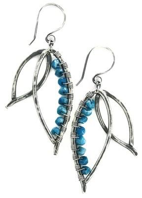 Petite Paradise Earrings