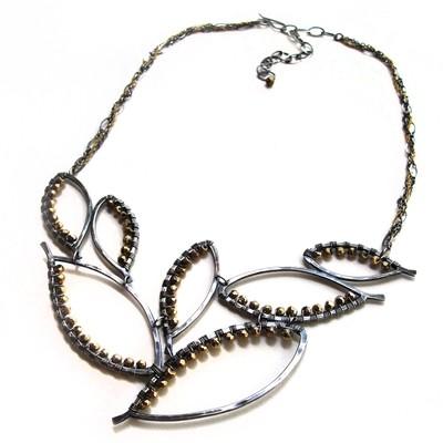 Paradise Necklace- full wrap