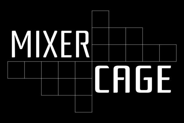 Mixer Cage