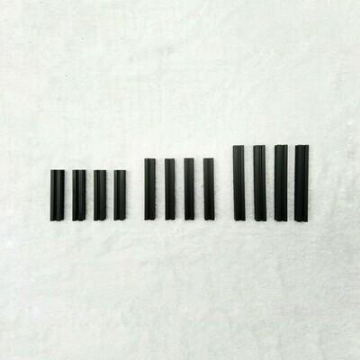Rails - Set of 4