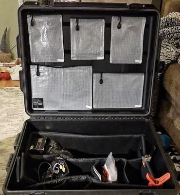 Attach Bag