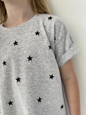 Small Star T Shirt