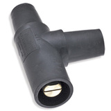16 Series Tapping T Connector Male-Female-Female