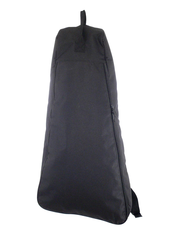 """Тактический рюкзак для оружия """"Боец 75"""" Чёрный"""