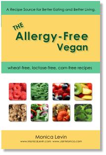 The Allergy-Free Vegan