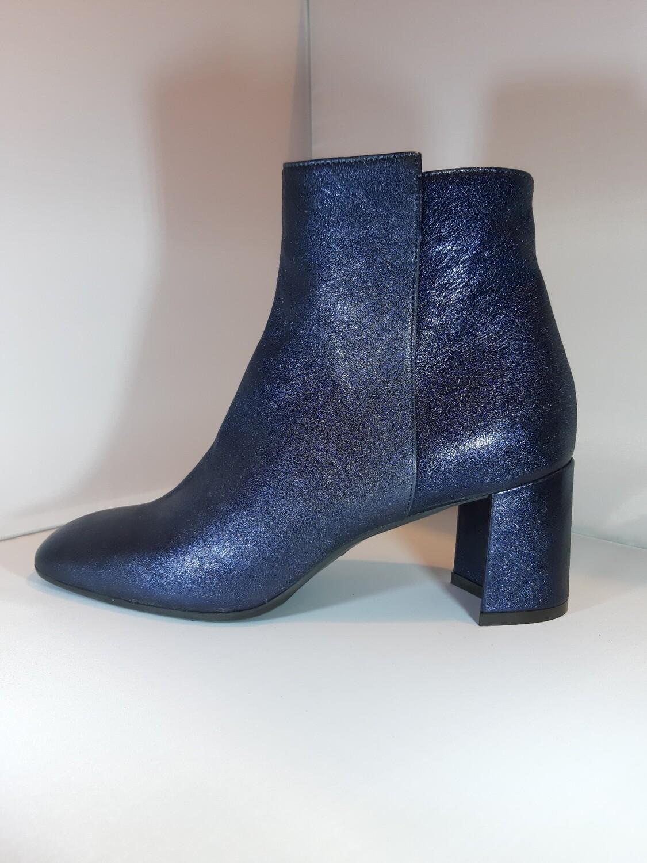 Legazzelle   Boot donkerblauw metallic