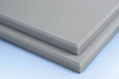 soni Protect F - grau - 30 mm - nicht selbstklebend