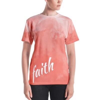 Women's Faith T-shirt